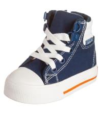 Name it Sneakers in Blau/ Weiß