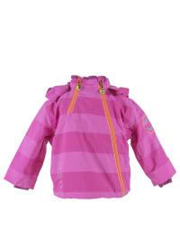 Mikk-line Jacke in Pink/ Orange