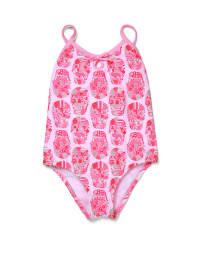 Sunuva Badeanzug in Rosa/ Pink