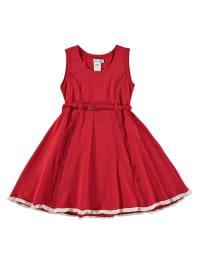 Lofff Kleid in Rot