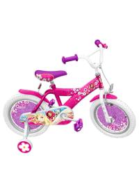"Stamp 16 Zoll-Fahrrad ""Mia & Me"" in Pink/ Lila"