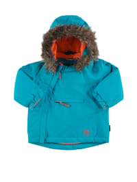 "Color Kids Winterjacke ""Tajs"" in Hellblau"