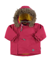 "Color Kids Winterjacke ""Tajs"" in Pink"