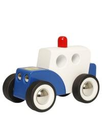 """Go Toy Holzauto """"Polizeiauto"""" - ab 2 Jahren"""