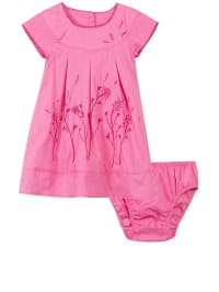 Floriane 2tlg. Outfit in Pink