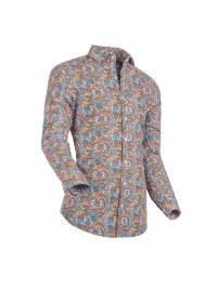 StyleOver Hemd in Bunt