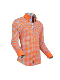 StyleOver Hemd in Orange