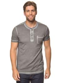 Marc O'Polo Shirt in Grau