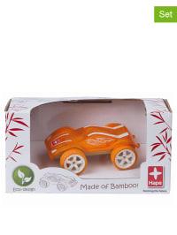 Hape Toys 5tlg. Minifahrzeug-Set - ab 3 Jahren