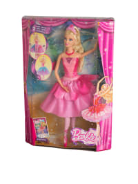 """Mattel Barbiepuppe """"Prima Ballerina Kristyn"""" - ab 3 Jahren"""