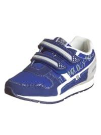 """Swissies Sneakers """"Alvin"""" in Blau/ Grau"""