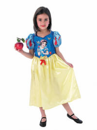 "Rubie`s Kostüm ""Snow White Storytime"" in Blau/ Gelb"