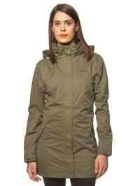 "Regatta Funktionsjacke ""Trisha"" in Khaki"