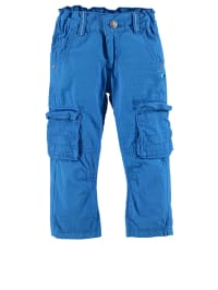 Lief Cargohose in Blau