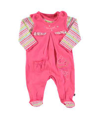 "Jacky 2tlg. Outfit ""Ice Cream"" in Pink/ Bunt"