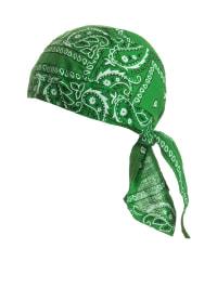MaxiMo Kopftuch in Grün