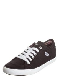 DOCKERS Sneakers in Schwarz