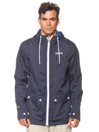 "Regatta Regenjacke ""Highwater"" in Dunkelblau"