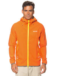 "Regatta Regenjacke ""Evitts"" in Orange"