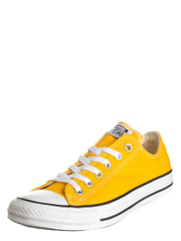 """Converse Sneakers """"CT OX"""" in Gelb"""