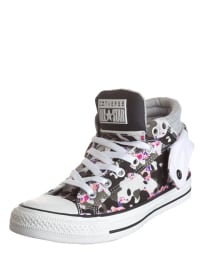 """Converse Sneakers """"CT PC Layer MID"""" in Grau/ Bunt"""