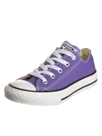 "Converse Sneakers ""CT OX"" in Lila"