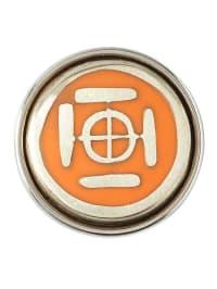 "NOOSA Chunk ""Kurusu"" in Orange/ Silber"