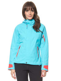 "Halti Outdoorjacke ""Lampi"" in Hellblau"