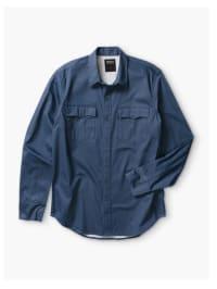 Levi´s Hemd in Blau