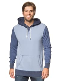 "Levi´s Sweatshirt ""Lightweight Po"" in Blau/ Hellblau"