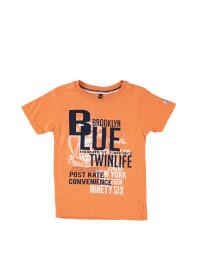 Twinlife Shirt in Orange