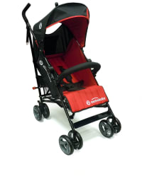 "Asalvo Buggy ""Honey"" in Rot/ Schwarz"
