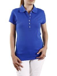 Tommy Hilfiger Poloshirt in Blau