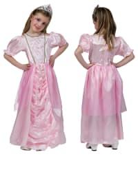"Funny Fashion Kostüm ""Prinzessin Rosie"" in Rosa"