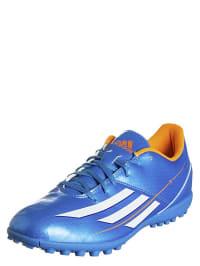 """Adidas Fußballschuhe """"F5 TRX TF"""" in Blau"""