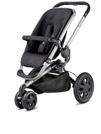 "Quinny Travelsystem-Buggy ""Buzz 3"" in Schwarz"