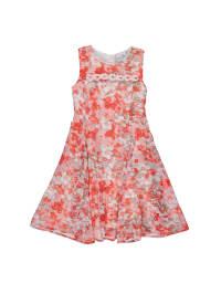 Eisend Kleid in Rosa/ Koralle