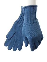 Codello Handschuhe in Blau