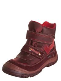 """Primigi Boots """"Kalmar"""" in Bordeaux"""