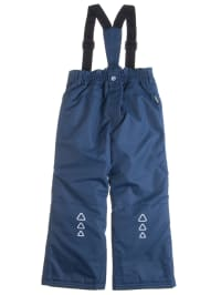 "Color Kids Skihose ""Tango"" in Blau"