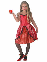 "Rubie`s Kostümkleid ""Apple White"" in Rot"