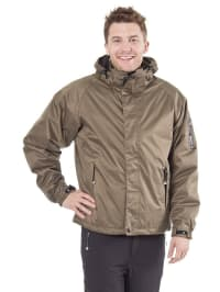 "Killtec Outdoorjacke ""Sorenson"" in Khaki"