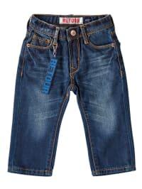 """Retour Jeans """"Divo"""" in dunkelblau"""