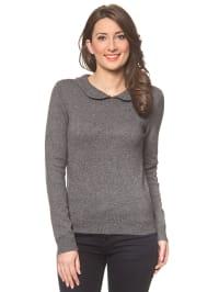Vero Moda Pullover in Grau